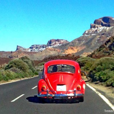 Аренда авто на Тенерифе: берем машину напрокат