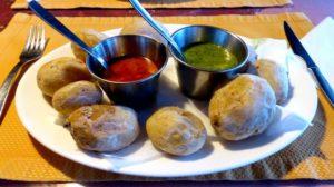 Еда на Тенерифе: картофель по-канарски