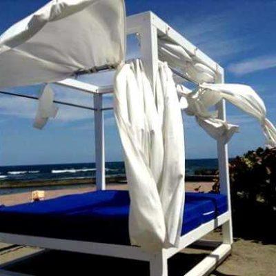 Отели на Тенерифе с собственным пляжем: Villa Cortes