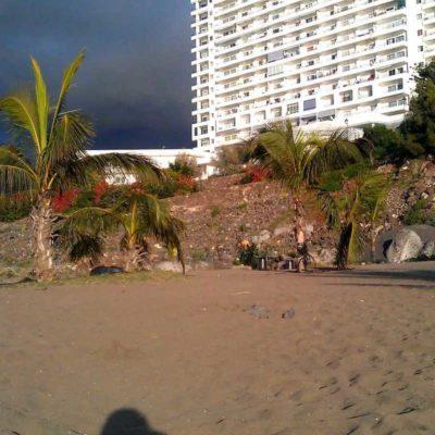 Где жить на Тенерифе: апартаменты в Плайя Параисио