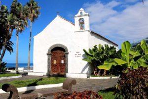 Пуэрто-де-ла-Крус: Ermita de San Telmo