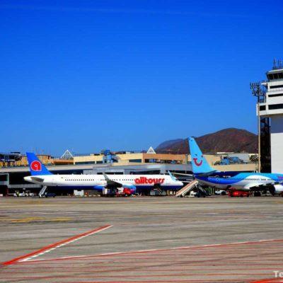 Где покупать билеты на самолет на Тенерифе? Дешевые прямые рейсы